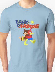 Banjo-Kazooie: FIM T-Shirt