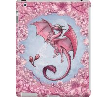 The Dragon of Spring iPad Case/Skin