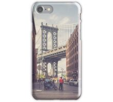 Another Day In Dumbo iPhone Case/Skin