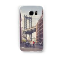 Another Day In Dumbo Samsung Galaxy Case/Skin