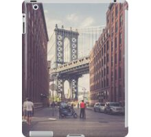 Another Day In Dumbo iPad Case/Skin