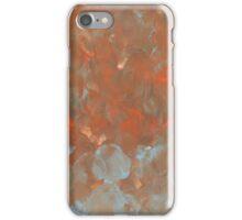 Fingerprint Sploooootches iPhone Case/Skin