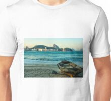 Ipanema Boat Unisex T-Shirt