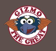 Gizmo the Great One Piece - Short Sleeve