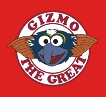Gizmo the Great Baby Tee