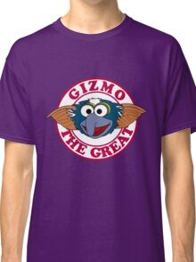 Gizmo the Great Classic T-Shirt