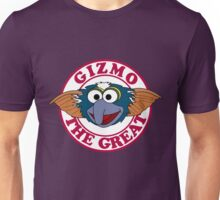 Gizmo the Great Unisex T-Shirt