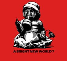 A bright new world? Unisex T-Shirt