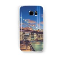 Trubute in Lights Samsung Galaxy Case/Skin
