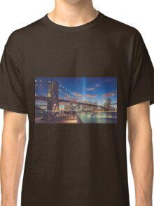Trubute in Lights Classic T-Shirt