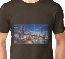 Trubute in Lights Unisex T-Shirt