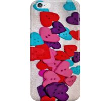 Handful of Hearts [iPhone - iPod Case] iPhone Case/Skin