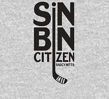 Hockey Sin Bin Citizen Unisex T-Shirt