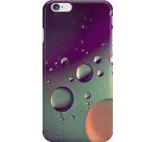 Purple Bubble Mix - Also iPhone Case iPhone Case/Skin
