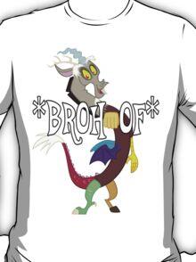 Brohoof - Discord T-Shirt