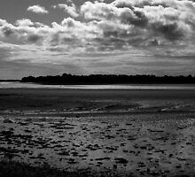 Dundrum Bay #2 by ragman