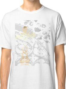 Golden Cross Classic T-Shirt