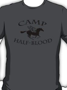 Camp Half-Blood Tee T-Shirt