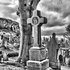 Final Resting Place by Derick Gray
