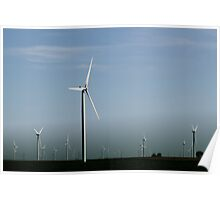 windwhirls Poster