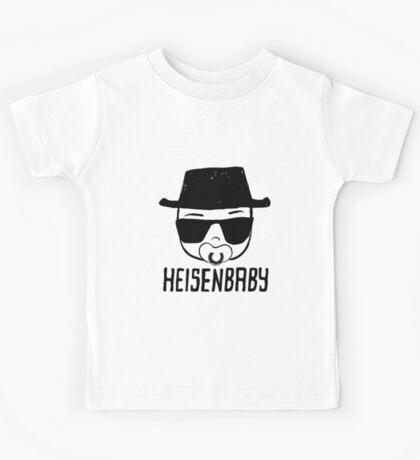 Heisenbaby Kids Tee