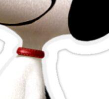 Snoopy Sticker - Peanuts Movie Sticker