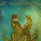 Your Love is King by Jena DellaGrottaglia