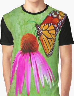 Monarch (butterfly) Graphic T-Shirt
