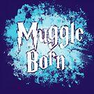 Muggle Born by nimbusnought