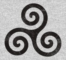 Triskelion by lsabriinar
