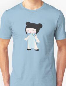 Kawaii Girl1 Unisex T-Shirt