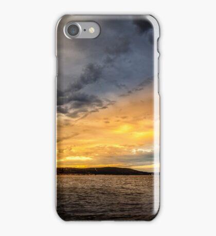 Kalbarri Sunset iPhone Case/Skin