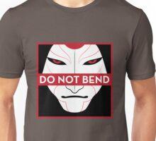 Do Not Bend - Amon A Unisex T-Shirt