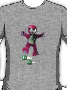 Breaking Bad Teddy Bear T-Shirt