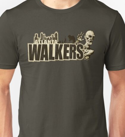 Atlanta Walkers T-Shirt