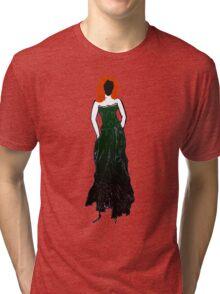 Irish lass  Tri-blend T-Shirt