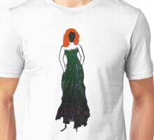 Irish lass  Unisex T-Shirt