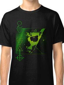 PAPA THE LIZARD KING Classic T-Shirt