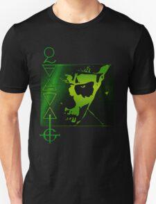 PAPA THE LIZARD KING T-Shirt