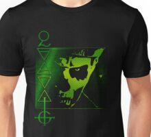 PAPA THE LIZARD KING Unisex T-Shirt
