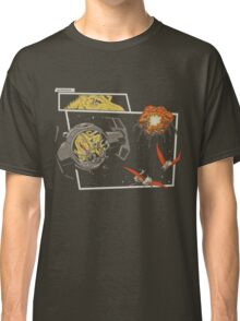 Tie Rex and the Rebeldactyls Classic T-Shirt