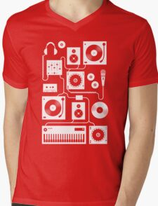 Four To The Floor — Electric Blue T-Shirt
