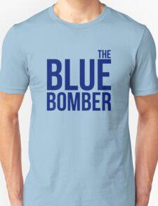 Mega Man aka The Blue Bomber Unisex T-Shirt