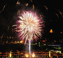 Pittsburgh Skyblast V by PJS15204