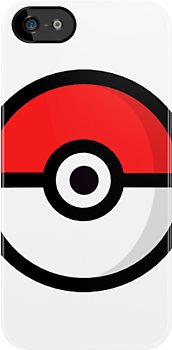 Original Pokemon Pokeball  by HighDesign