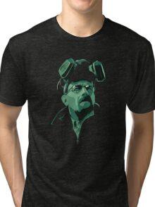 Walter White Tri-blend T-Shirt