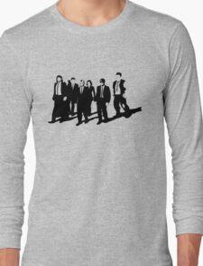 Resavenge Dogs Long Sleeve T-Shirt