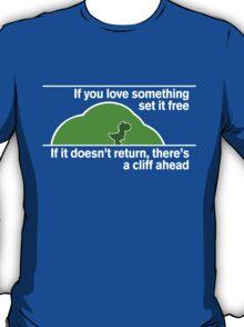 Yoshi's Law T-Shirt