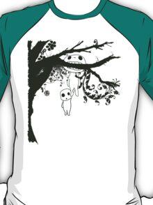 Kodoma Tree Spirit T-Shirt