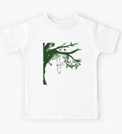 Kodoma Tree Spirit Kids Tee